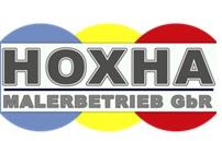 Malerbetrieb Hoxha